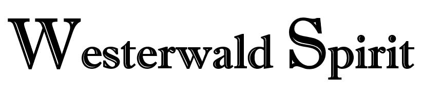 Westerwald-Spirit